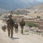 U.S. Strategy In Afghanistan Working As Afghan Forces Continue Offensive