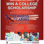Military Kids Can Win $20,000 In College Scholarships from Exchange, Unilever