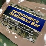 Army Researchers Develop Tasty, Healthy Performance Readiness Bar