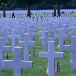 National Guard Chief Honors World War I Battle Anniversary