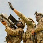 Our Soldiers Are The First Line of Defense Against Missile, Space Threats