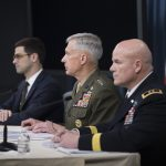 DoD Official Explains U.S. Strategy In Syria To House Panel