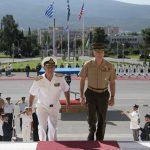 General Dunford Gets Greek View of Regional Challenges