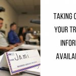 Taking Charge of Your Transition: Information Available 24/7
