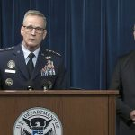 5,200 Active-Duty Personnel Moving to Southwest Border