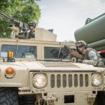 Army Reserve Preparing To Fight On A New Battlefield