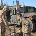 Electronic Warfare: A Battlefield On A Different Wavelength