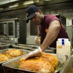 Troops Receive 150 Tons Of Good Eats In Advance Of Thanksgiving