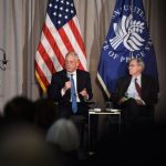 Mattis Shares Threat Assessments Behind New National Defense Strategy