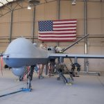 MQ-9 Reaper Keeps Eyes On Targets