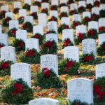Wreaths Across America: How One Tribute Started A Movement