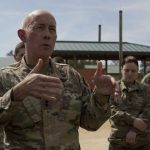 Army Reserve Chief: Balance is Key to Retention