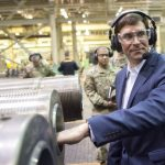 'Renaissance' Budget to Boost Army Modernization