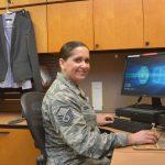 Career Skills Program Prepares Airmen for Employment After Service
