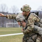 West Point to Host Global Military Skills Competition