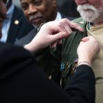 Nation Recognizes Vietnam Veterans in Annual Observance