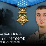 Medal of Honor for Former Staff Sgt. David G. Bellavia