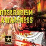 Recognizing Threats, Reporting Suspicions, Focus of Antiterrorism Campaign