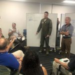 Air Force Gathers Innovators for Tyndall AFB Rebuild