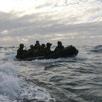 Amphibious Raids: Golf Company Provides Lethality From Sea
