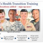 DoD Partners with VA, Implements Women's Health Transition Training Program