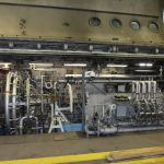 ScramJet Achieves Record-Setting Hypersonic Ground Test Milestone