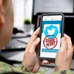 These Social Media Scams Affect the Military