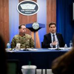 DoD Cloud Has Leading Uses For Warfighter, Officials Say