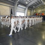 New NROTC Midshipmen Graduate from Navy's Only Boot Camp