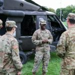 Assigning Branches to Army Cadets Takes on New System