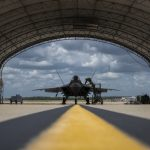 325th AMXS Proves Resilient a Year After Hurricane Michael