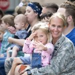 Persistent Spouse Unemployment Affects Military Families