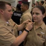 Navy Sets Up Permanent Advancement-to-Position Program for Enlisted Sailors