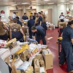 Have Holiday Mail? Know your Navy Mailing Deadlines