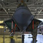 Airman's Invention Sparks Excitement for F-22 Raptor Crews