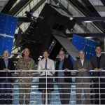 SecAF, Deputy SecDef Meet with Space Leaders, Joint Warfighters
