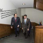 Esper, Qatari Defense Minister Discuss Partnership, Regional Issues
