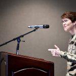 Women's Leadership Symposium Inspires Growth, Diversity