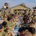 Nearly 5,000 Turkeys to Feed Overseas Troops This Thanksgiving