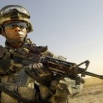 New Capabilities Highlight Army's List of Critical Protective Eyewear