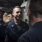 Navy Select Reenlistment Bonus and Pay for Performance Update