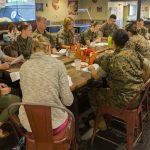 The Mission of the Single Marine Program
