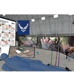 Virtual Reality Provides New Air Force Training Opportunities