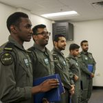 Pensacola International Training Center Welcomes Foreign Military Students