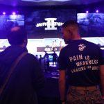 Marines Celebrate 'Fighting Spirit' at Ultimatum II