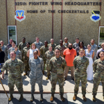 Tyndall AFB Comptrollers Support Base Rebuild, win Air Force Award