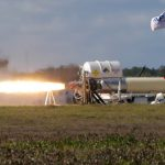 X-60a Rocket to Provide Routine Hypersonic Flights
