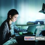 MilTax: Military OneSource Offers Free Tax Prep for Military Members