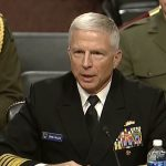 Military Leaders Brief Lawmakers on Budget Needs
