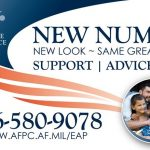 Air Force Relaunches Employee Assistance Program